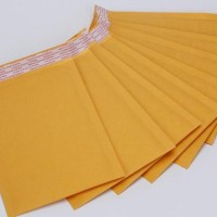 Jual BW-565 Bubble Wrap Envelope Packaging Amplop Pengiriman Barang 26*32 Murah