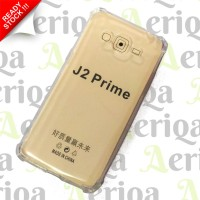 Case Anti Crack / Shock Samsung Galaxy J2 Prime - Air Cushion Jelly