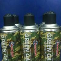 GREEN GAS POINT BLANK 270ml KUALITAS TIDA MERAGUKAN