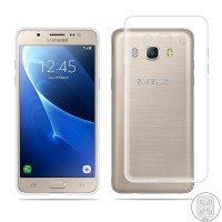 soft case Samsung Galaxy J5 2016 / J510 softcase ultrathin silicon