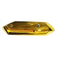 TUTUP KNALPOT BEAT NEW F1 GOLD