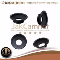 JC01 | Dk-19 Rubber Eyecup Eye Piece For Nikon D2 D3 D3S D3X D4 D4S D7
