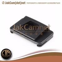 JC02   DK-5 Eyepiece Cap Viewfinder Cover for Nikon D80 D90 D3000 D310