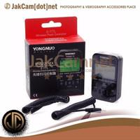 JC03 | YONGNUO YN-622C-TX E-TTL Wireless Flash Controller for Canon
