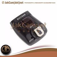 "JC03   VILTROX JY-610II 1.9"" LCD 500lm Top Flash Speedlite For Canon /"