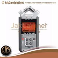 JC02 | Zoom H4n Handy Mobile 4-Track Recorder
