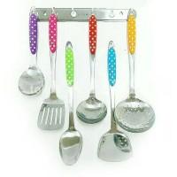 Sendok Sayur / Sodet / Vicenza Kitchen Tools VK915P