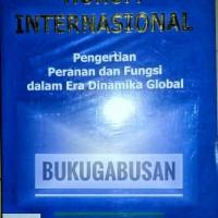BUKU HUKUM INTERNASIONAL PENGERTIAN PERAN DAN FUNGSI BOER MAUNA r3