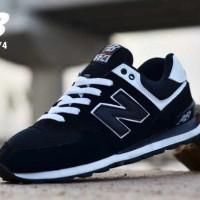 harga Promo!! Sepatu Pria Sneakers New Balance Encape 574 Import Tokopedia.com