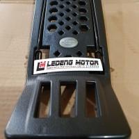 Bagasi Tengah Yamaha Jupiter MX King 150 Rak Besi Kualitas Bagus Kuat