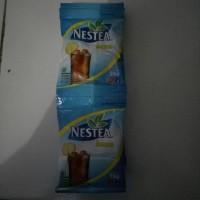 Jual nestea lemon tea sachet 10x25g Murah