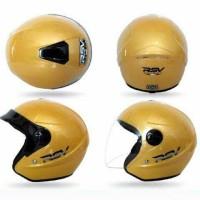 helm full colour srv gold