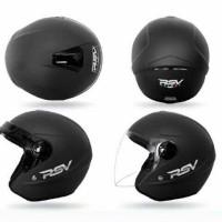 helm srv hitam