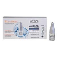 Loreal Aminexil Advanced 10 Ampul