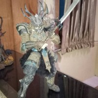 mcfarlane samurai spawn scorpion assasins