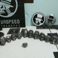 Ring Fourspeed Metalwerks