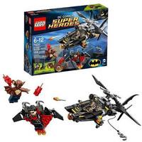 Lego 76011 DC Superheroes Batman: Man-Bat Attack.