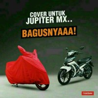 COVER MOTOR HONDA CB 150 ANTI AIR 70% MURAH BERKUALITAS