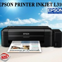 PRINTER EPSON INKJET L310