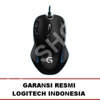 Logitech G300S Gaming Mouse - Garansi Resmi