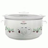 slow cooker maspion MSC-1835