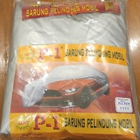 Body Cover / Sarung Mobil Honda All New City