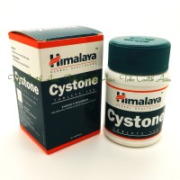 Himalaya Cystone - Obat Herbal Batu Ginjal | Infeksi Saluran Kencing