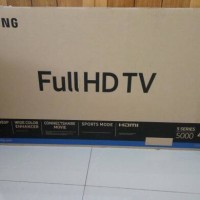Samsung LED tv 40 in series 5