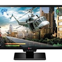 Jual Monitor LED LCD LG 24 inch 24GM77 GAMING 144hz - GARANSI RESMI LG Indo Murah