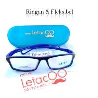 Frame Happy 1163 / Kacamata Anak /kacamata Optik /kacamata Minus