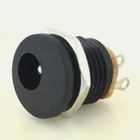 Socket / Soket DC Body Model Bulat