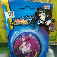 Yoyo Blazing Teen