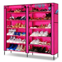 Double shoes Dusk Rack 7th