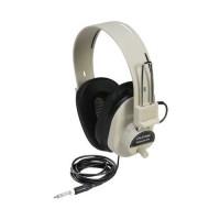 Califone 2924AV-PS Stereo Headphone