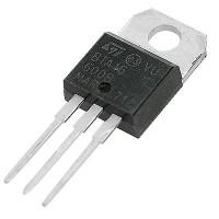 BTA16-600 BTA16-600B BTA16 600B BTA TRIAC Triacs 16 Amp 600V