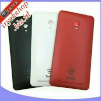 Backdoor Hp Asus Zenfone 6 inchi A600CG Tutup Baterai Batere Batre