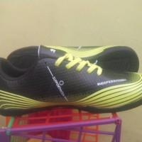 sepatu futsal puma evo speed fresh