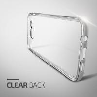 Verus Crystal Bumper Samsung Galaxy S7 Edge - Light Sil Murah