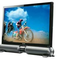 Led Tv Sharp Aquos Ioto LC32DX888IY Black Garansi 3thn Panel Jepang