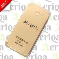 Case Anti Crack / Shock Samsung Galaxy A5 2017 - Air Cushion Jelly