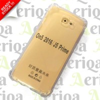 Case Anti Crack / Shock Samsung Galaxy J5 Prime - Air Cushion Jelly
