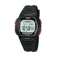Jam Tangan Wanita Digital Casio Standard LW-201-4AV Original