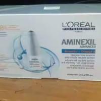 LOREAL - AMINEXIL ISI 10 EXPERT SERIES PENUMBUH RAMBUT