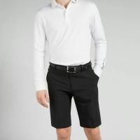 Jual Polo shirt Golf/ Kaos kerah Lengan Panjang Pria/ J.Lindeberg Golf Men Murah