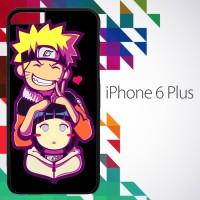 Naruto Hinata - Naruhina 0033 Casing for iPhone 6 Plus/6S Plus Hardcas