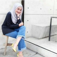 Pashmina/Hijab/Fashion/Style