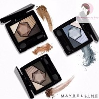 Maybelline Color Sensational Diamond Eyeshadow / Eye Shadow Palette