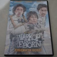 Warkop DKI Reborn: Jangkrik Boss Part 1 (2016)