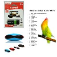 harga Speaker Audio Flashdisk Brainsmart Mastering Lovebird Isian Biasa Tokopedia.com