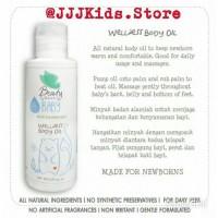 Jual Beauty Barn Wellness Body Oil 120ml Murah